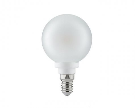 LED žárovka 4W E14 P 28324