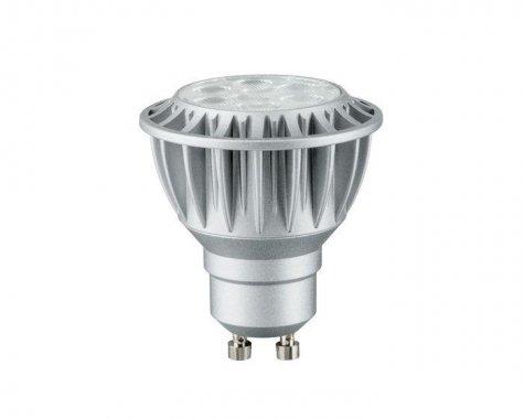 Reflektorová žárovka 7W GU10 P 28344