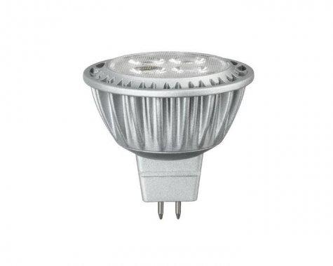 Reflektorová žárovka 7,5W GU5,3 P 28347