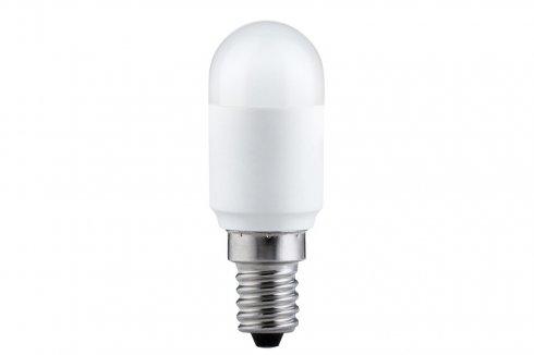 LED hrušková žárovka 3W E14 opál teplá bílá - PAULMANN