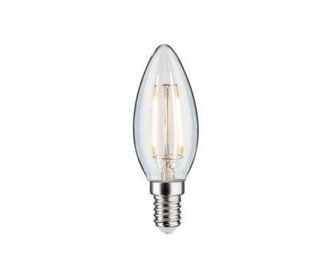 LED žárovka 2,5W E14 P 28363