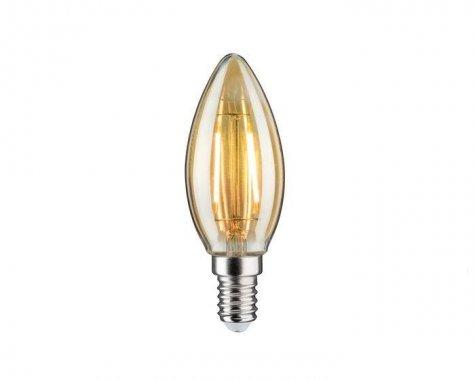 LED žárovka 2,5W E14 P 28364