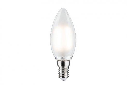 LED žárovka 2,5W E14 P 28366