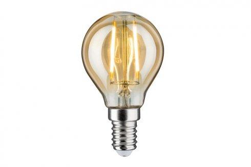 LED žárovka 2,5W E14 P 28367
