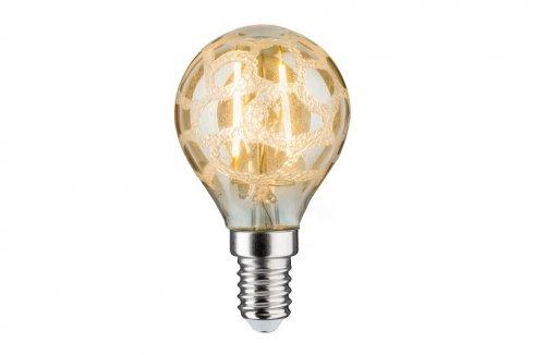 LED žárovka 2,5W E14 P 28368