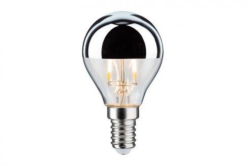 LED žárovka 2,5W E14 P 28369