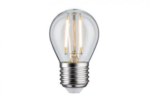 LED žárovka 2,5W E27 P 28385