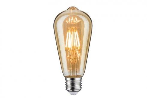 LED žárovka 7,5W E27 P 28391