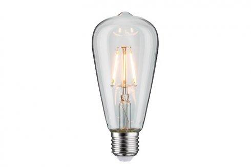 LED žárovka 4W E27 P 28392