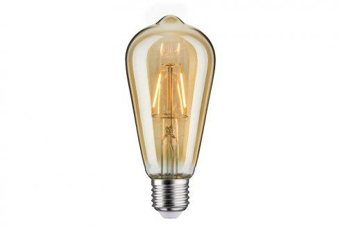 LED žárovka 2,5W E27 P 28394
