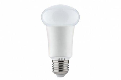 LED chytrá žárovka 7W E27 stmívatelná s aplikací, RGB - PAULMANN