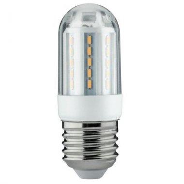 LED žárovka 3,5W E27 230V čirá 2700K - PAULMANN