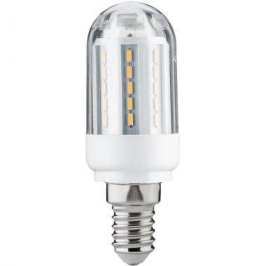 LED žárovka 3,5W E14 230V čirá 2700K - PAULMANN