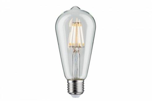 LED žárovka 5W E27 P 28425