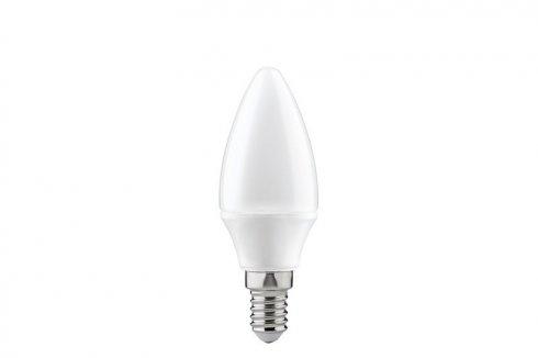 LED žárovka  E14 P 28439