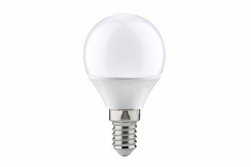 LED žárovka 4W E14 P 28441