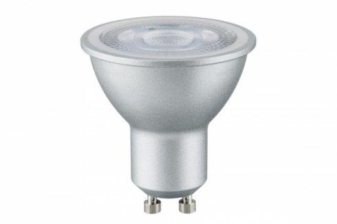 LED reflektorová žárovka 7W GU10 teplá bílá stmívatelné - PAULMANN