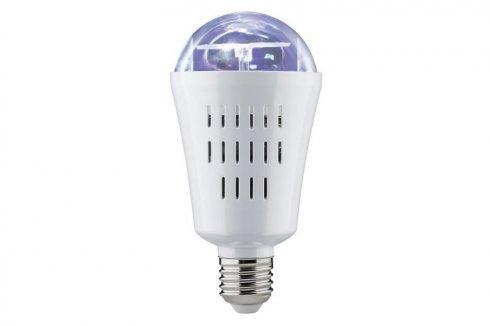 LED žárovka Motion jednorožec 3,5W E27 multicolor - PAULMANN