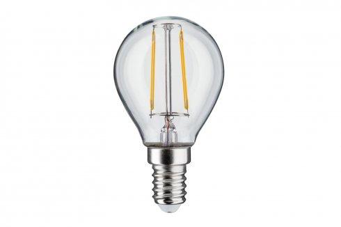 LED žárovka 2W E14 teplá bílá 2ks - PAULMANN