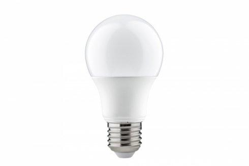 LED žárovka Ra 90 6W E27 teplá bílá - PAULMANN