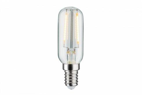 LED Retro Röhre 2,8W E14 čirá teplá bílá stmívatelné - PAULMANN