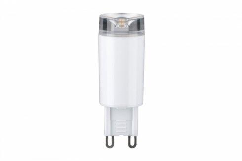 LED kapsule 2,4W G9 teplá bílá 3ks - PAULMANN