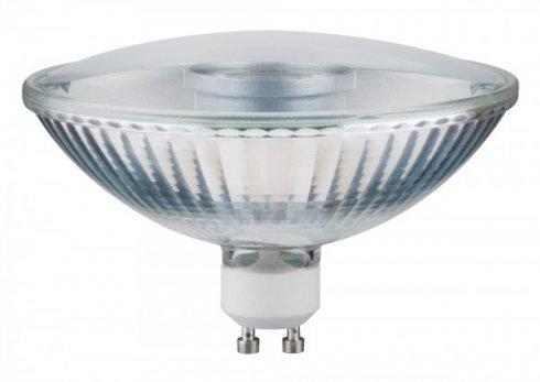 LED reflektorová žárovka QPAR111 4W GU10 24° teplá bílá - PAULMANN