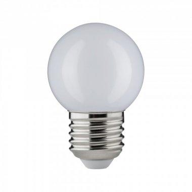 Kapková žárovka 2W E27 P 28527