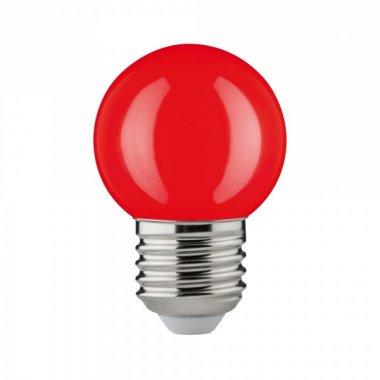 Kapková žárovka 2W E27 P 28528