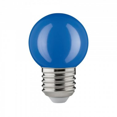 Kapková žárovka 2W E27 P 28530