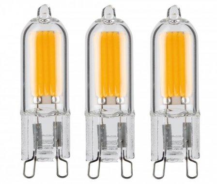 LED žárovka 2W G9 P 28535