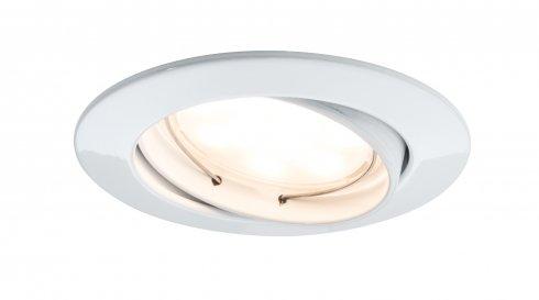 Vestavné bodové svítidlo 230V LED  P 50006