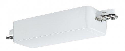 SmartHome ZigBee URail stmívatelný vypínač bílý max. 400W - PAULMANN