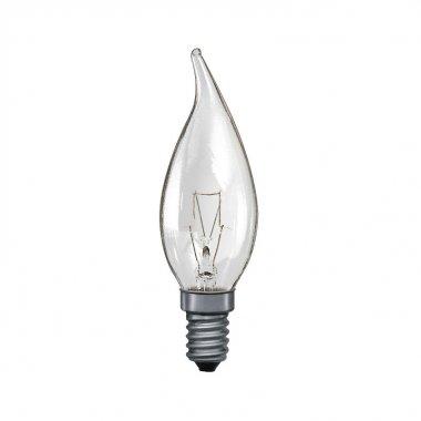Svíčková žárovka 25W E14 P 51021
