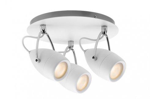 Přisazené bodové svítidlo LED  P 60343