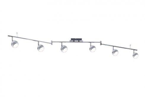 Přisazené bodové svítidlo LED  P 60363
