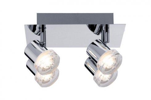 Přisazené bodové svítidlo LED  P 60376