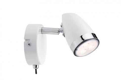 Přisazené bodové svítidlo LED  P 60399