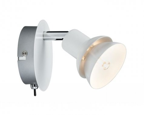 Přisazené bodové svítidlo LED  P 66618