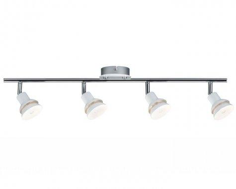 Přisazené bodové svítidlo LED  P 66621