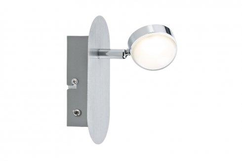 Přisazené bodové svítidlo LED  P 66630