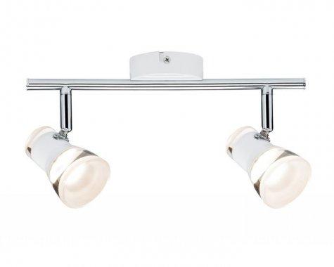 Přisazené bodové svítidlo LED  P 66663