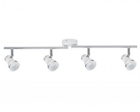 Přisazené bodové svítidlo LED  P 66665