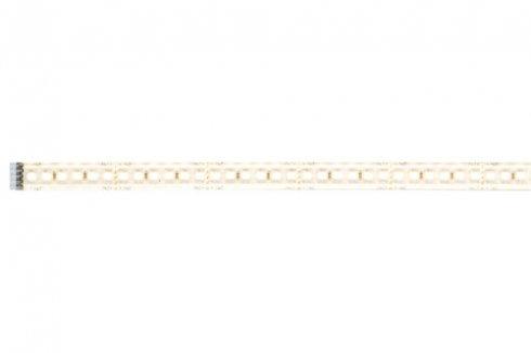MaxLED 1000 pásek 50cm teplá bílá izolovaný - PAULMANN