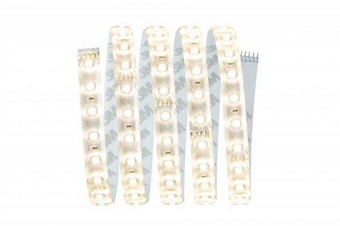 MaxLED 500 základní sada 1,5m teplá bílá izolovaný - PAULMANN