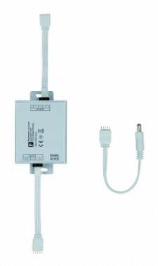MaxLED zsilovač (stmívání / vypínání) max. 144W pro jednobarevné LED pásky - PAULMANN
