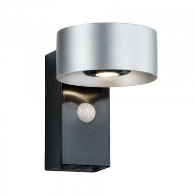 Venkovní svítidlo nástěnné P 79677 s čidlem