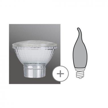 Halogenová žárovka  E27 P 87010
