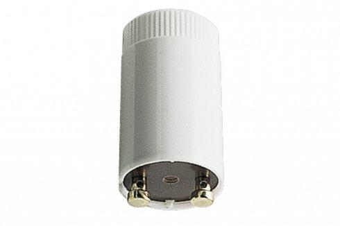 Startér Universal max.2x4-65W bílá umělá hmota - PAULMANN