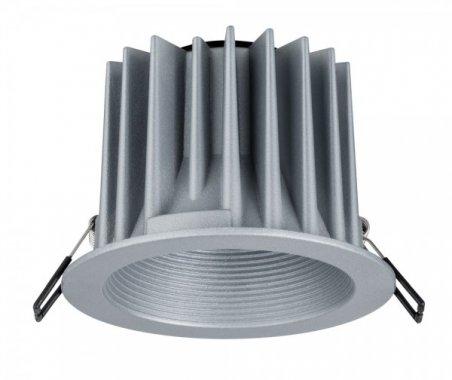Vestavné bodové svítidlo 230V LED  P 92646